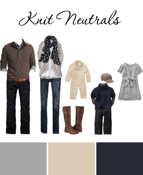 So Whether You Have Color In Your Background Or Fall Colors Clothes Weve Got Four Fun Autumn Outfit Options For