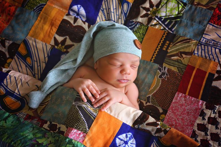 Javin Newborn